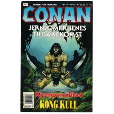 Conan nr. 10/1995