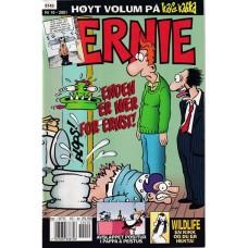 Ernie 10/2001