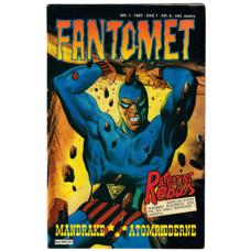 Fantomet nr. 1/1987