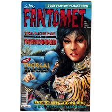 Fantomet nr. 1/1995