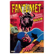 Fantomet nr. 10/1989