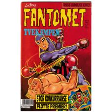 Fantomet nr. 10/1993