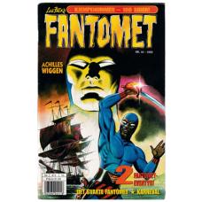 Fantomet nr. 10/1999