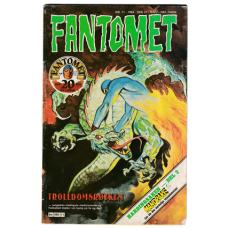 Fantomet nr. 11/1984