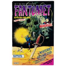 Fantomet nr. 11/1989