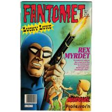 Fantomet nr. 11/1990