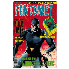 Fantomet nr. 11/1993