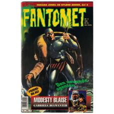Fantomet nr. 11/1995