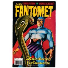Fantomet nr. 11/1998