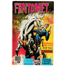 Fantomet nr. 12/1990