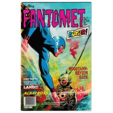 Fantomet nr. 12/1991