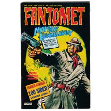Fantomet nr. 13 og 14/1986