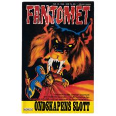 Fantomet nr. 13/1988