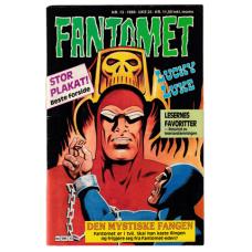 Fantomet nr. 13/1989