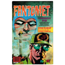 Fantomet nr. 13/1991