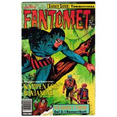 Fantomet nr. 13/1992