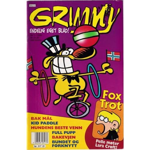 Grimmy