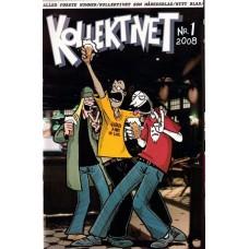 Kollektivet 1/2008