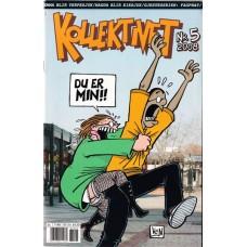 Kollektivet 5/2008