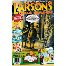 Larsons Gale Verden 1/1995