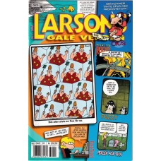 Larsons Gale Verden 1/2006