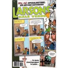 Larsons Gale Verden 1/2007