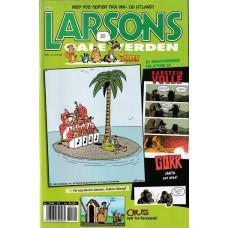 Larsons Gale Verden 1/2008