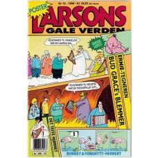 Larsons Gale Verden 10/1994