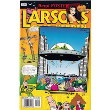 Larsons Gale Verden 10/2000