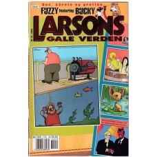 Larsons Gale Verden 10/2003