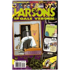 Larsons Gale Verden 11/2005