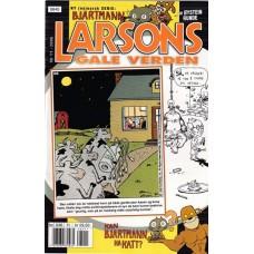 Larsons Gale Verden 11/2006