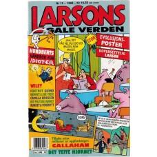 Larsons Gale Verden 12/1994