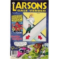 Larsons Gale Verden 12/1999