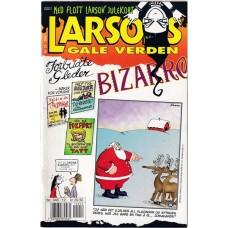 Larsons Gale Verden 12/2001