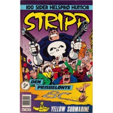 Stripp 1/1992