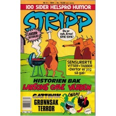 Stripp 4/1991