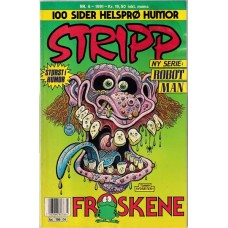 Stripp 6/1991