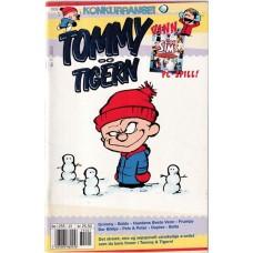 Tommy og Tigern 1/2003
