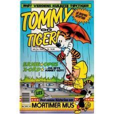 Tommy og Tigern 10/1990