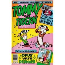 Tommy og Tigern 10/1991