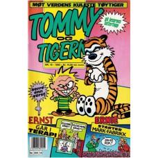 Tommy og Tigern 10/1992