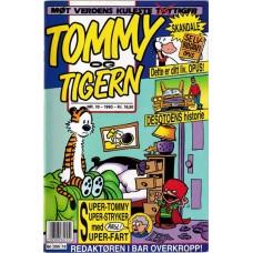 Tommy og Tigern 10/1993