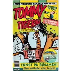 Tommy og Tigern 10/1994