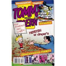 Tommy og Tigern 10/2001