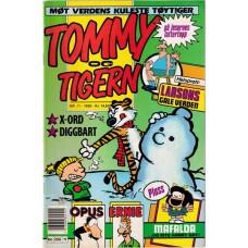 Tommy og Tigern 11/1990
