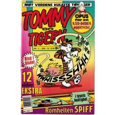 Tommy og Tigern 11/1992