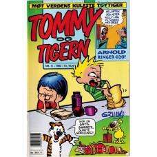 Tommy og Tigern 11/1993
