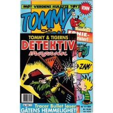 Tommy og Tigern 11/1994