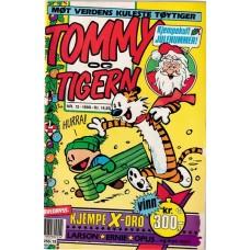 Tommy og Tigern 12/1990